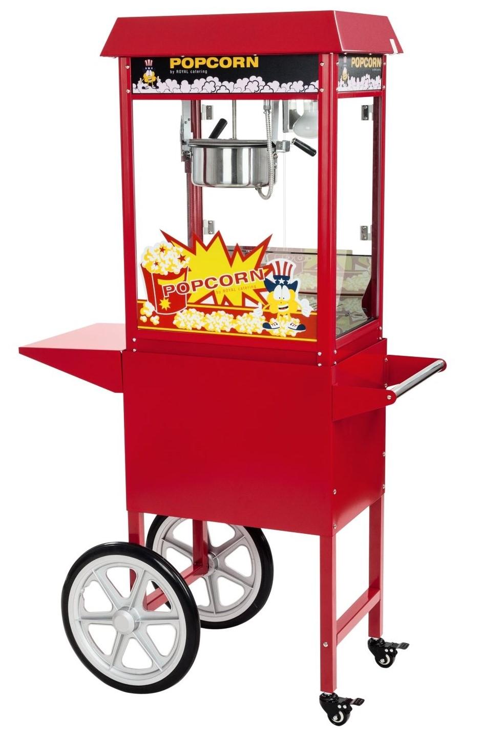 1088 1pop corn sur chariot 1