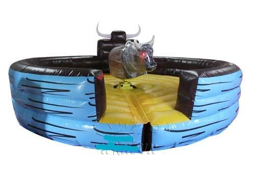 Bull ride winsun li