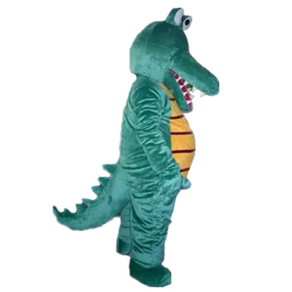 Crocodile amazon 205
