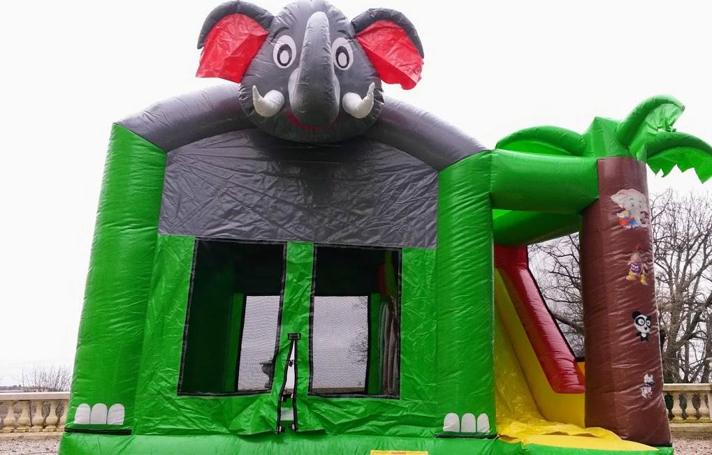 Elephant chateau 3
