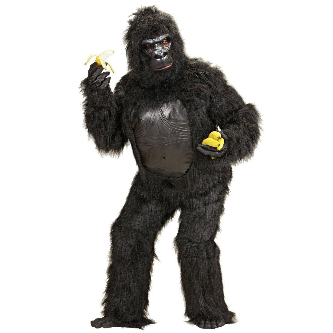 Gorille amazon 118