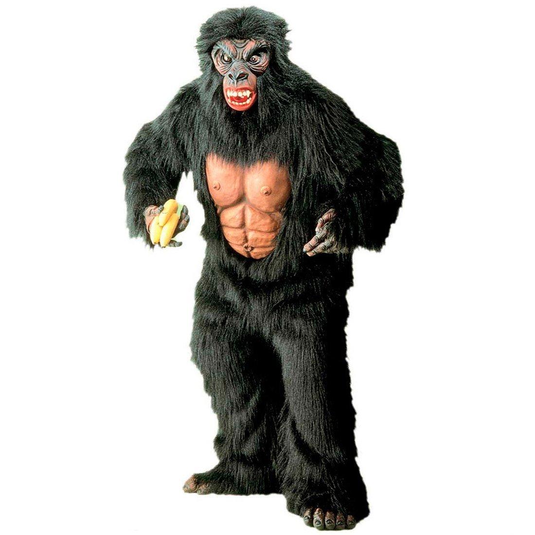Gorille amazon 119