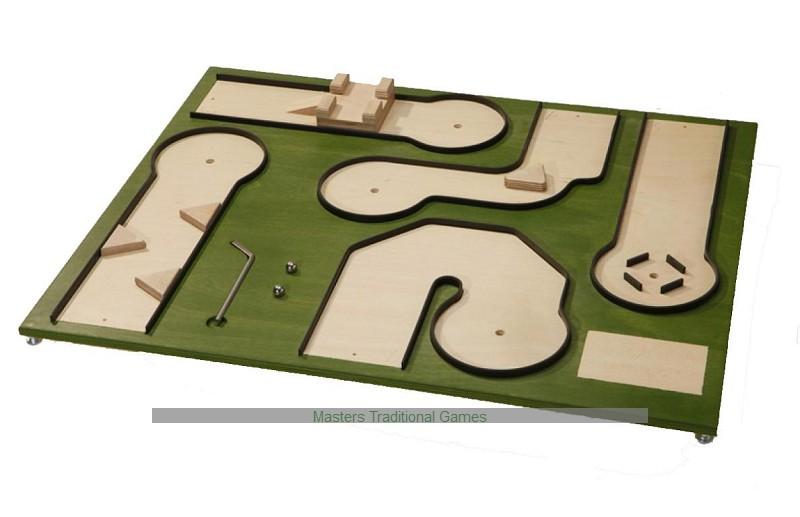 Mini mini golf weykick