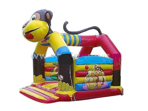 Monkey bounce wsc 66