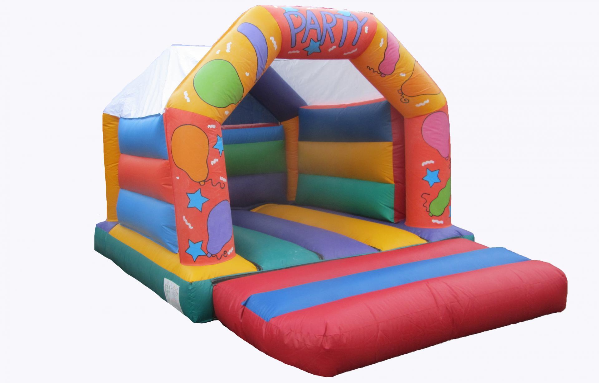 Party castle 2
