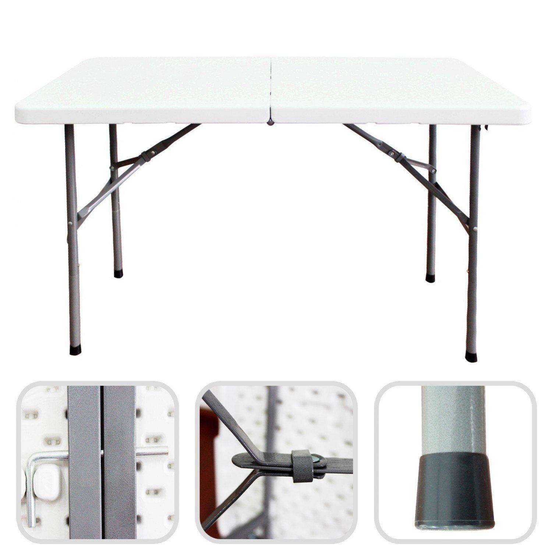 Table 124cm